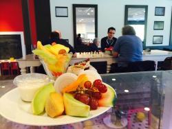 Presse Cafe Chambly