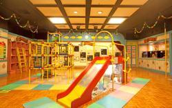 ヨコハマ おもしろ水族館 赤ちゃん水族館