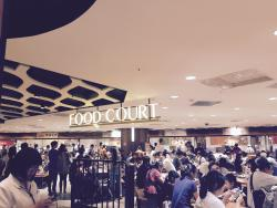 Dayeh Takashimaya Food Court
