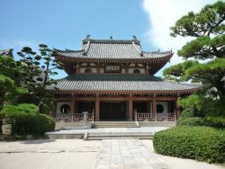Senganji Temple