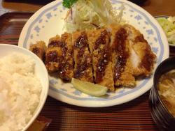 Grill Fuji