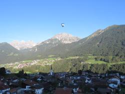 Hotel Bergkranz