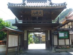 Anzenji Temple