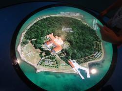 Kosljun island
