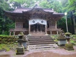 Towada Shrine
