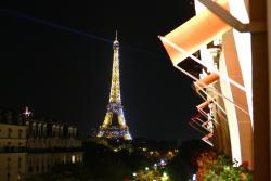 Best Hotel in Paris