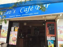 Leo's Café Bar