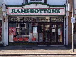 Ramsbottoms