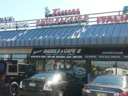 Terrace Bagels and Cafe