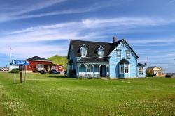 La Maison d'Eva-Anne