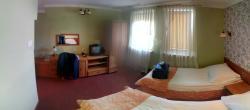 Hotel Knieja