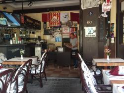 Cha-Cha Restaurant