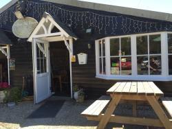 Willow Tea Room