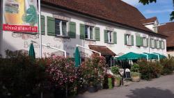 Mohren Brauereigasthof Hotel