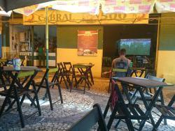 Restaurante Cabral 500
