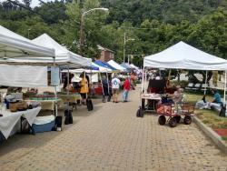 Berkeley Springs Farmers Market