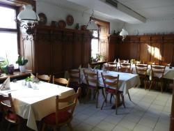 Pension Gasthaus zur Schnecke
