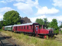 Heide-Express