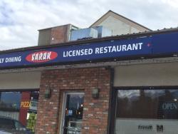 Sarak Restaurant