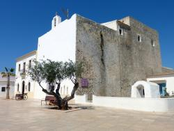 Sanctuary and Castle of Javier