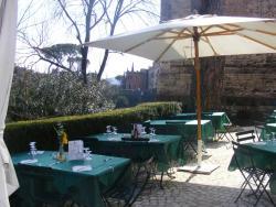 Caffetteria Villa Gregoriana