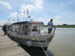 Croisière en Baie à Bord du Ville d'Etaples