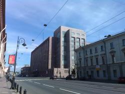 Bolshoy Dom