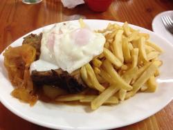 Restaurant Las Muñecas del Ñielol