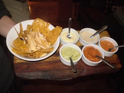 Santana Mexican Food