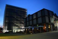 Kunsthaus Bregenz