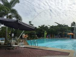 Montalban Waterpark & Garden Resort
