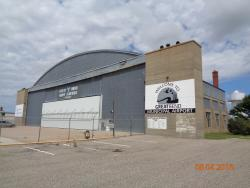 B-29 Memorial Plaza