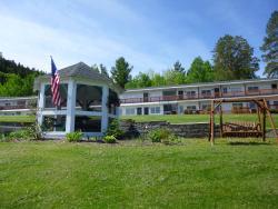 Moosehead Motel Condos