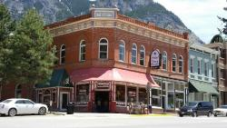 ‪Hotel Ouray‬