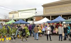 Talbot Farmers' Market