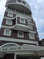 La Jolie Motomachi