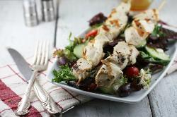 Mythos Mediterranean Grill