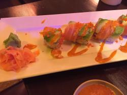 Ichibar Japanese Restaurant
