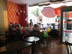 Canela Bar Cafeteria