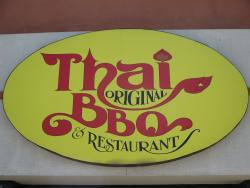 Thai Original BBQ of Las Vegas
