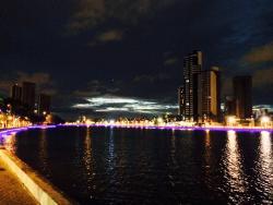 Açude Novo - Parque Evaldo Cruz