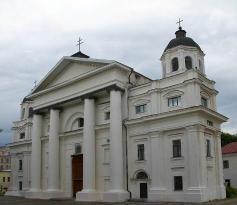 St. Stanislaus Church