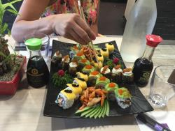 Enjoy Sushi Bouc Bel Air