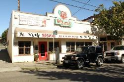 Rosita's Mexican Grill