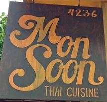 Monsoon Thai Cuisine