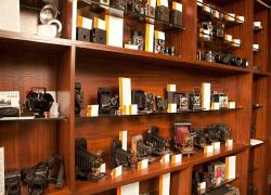 Vintage Camera Museum by APPOINTMENT ONLY