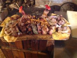 Bar Trattoria Pizzeria Di Moustafa El Sayed