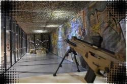 Tasleeh Shooting