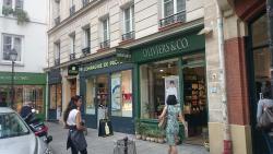 Oliviers&Co Saint-Louis