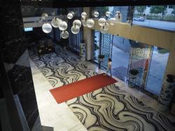 Yijia Art Hotel